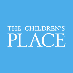 The childrens place screenshot