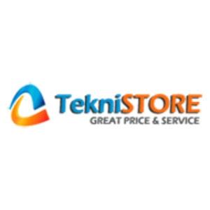 TekniStore screenshot