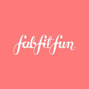 Fabfitfun screenshot