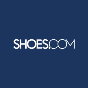 Shoes.com screenshot
