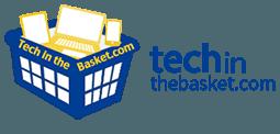 TechInTheBasket UK screenshot