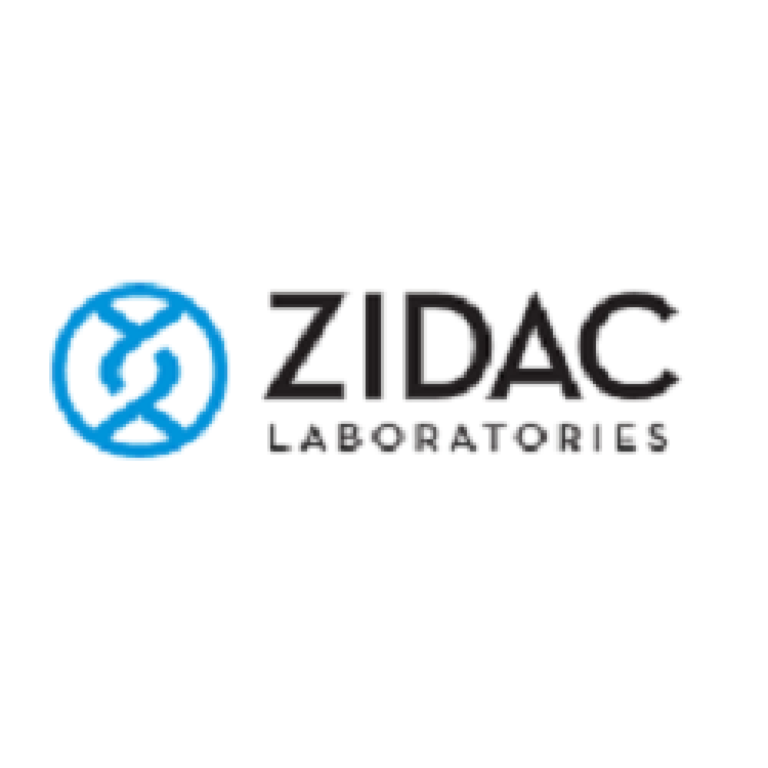 Zidac Laboratories Uk screenshot